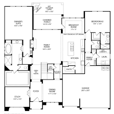 Drees Homes Floor Plans by Drees Custom Home Floor Plans Decohome