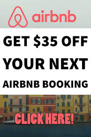 Get $35 Off Your Next Booking With This Airbnb Coupon Code | Airbnb ... Best Airbnb Coupon Code 2019 Up To 410 Off Your Next Stay How To Save 400 Vacation Rental 76 Money First Booking 55 Discount Get An Discount 6 Tips And Tricks Travel Surf Repeat Airbnb Coupon Code Travel Saving Tips July Hacks Get 45 Expired 25 Off 50 Experiences With Mastercard Promo Review Plus A Valuable Add Payment Forms Tips For Using Where In The