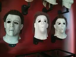 Halloween 8 Resurrection Mask by Halloween Resurrection Coveralls Michael Myers Net