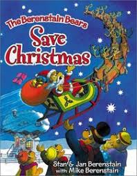 The Berenstain Bears Christmas Tree Book by The Berenstain Bears Save Christmas Berenstain Bears Jan
