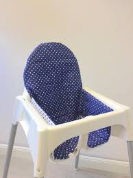 Puckdaddy High Chair Cushion Dots Blue For IKEA | Etsy Ikea Antilop Highchair High Chair Cushion Cover Balloons Etsy Footrest For Highchair Pimpmyhighchair Twitter High Chairs Baby Chair Antilop With Tray Babies Kids Nursing The Life Of A Foodie Mum From Ikea Ikea Free In Fareham Hampshire Gumtree Cushion Klammig To Fit Living Pty Henriksdal Dark Blue Set 2 Fniture Tables Rm20 Thurrock For 1000 Sale Shpock Stars Lightblue Puckdaddy Baby High Chair Safety Straps Comfortable