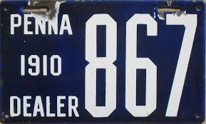ARCHIVE: Pennsylvania Porcelain License Plates (Part 2 Of 2) Archive Pennsylvania Porcelain License Plates Part 2 Of How To Get A Motorcycle Title Chin On The Tank Motorcycle Stuff Tm Portal Vehicle Registration And Licensing Pay Vehicle Registration Fee In Saudi Arabia Lehigh Gorge Notary Public Home Facebook Power Attorney Form Truck Flips Crashes Youtube Page Title Sample Business Plan For Trucking Company Hd Free Small Lemurims Trucking Income Expense Spreadsheet Doritmercatodosco