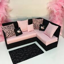 Barbie Living Room Furniture Diy by Furniture For Barbie Doll Monster High Gigi By Pinklittlefurniture