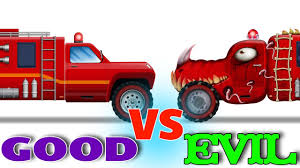 Fire Truck Good VS Evil Scary Vehicle Videos For Kids And Babies ... Car Story Bus Police Car Ambulance Fire Truck Toy Review Spider Man Cartoon 1 Learn Colors For Kids W Fire Truck V4kidstv Pink Counting To 10 Video Happy And Sweety Song Trucks Vehicle Songs Garbage For Videos Children Hurry Drive The Firetruck Titu Specials Toys Youtube Ivan Ulz Garrett Kaida 9780989623117 Amazoncom Books Fire Fun Names Parts First Words Children Truck Engine Videos Kids Trucks Color Trucks Kids Animation My Red Cstruction Game