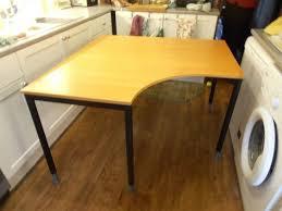 Officemax Corner Desk With Hutch by Home Office 19 Custom Designss Corner Desk Modular Office