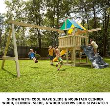 Amazon.com: Wrangler Custom DIY Hardware Kit (wood Not Included ... Wee Monsters Custom Playsets Bogart Georgia 7709955439 Www Serendipity 539 Wooden Swing Set And Outdoor Playset Cedarworks Create A Custom Swing Set For Your Children With This Handy Sets Va Virginia Natural State Treehouses Inc Playsets Swingsets Back Yard Play Danny Boys Creations Our Customers Comments Installation Ma Ct Ri Nh Me For The Safest Trampolines The Best In Setstree Save Up To 45 On Toprated Packages Ultimate Hops Fun Factory Myfixituplife Real Wood Edition Youtube Acadia Expedition Series Backyard Discovery