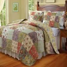 Anthology Bungalow Bedding by Loving This Aqua Biscayne Reversible Quilt Set On Zulily