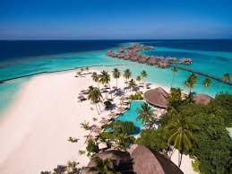100 Constance Halaveli Maldives Package Co Ltd