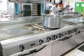 cuisine modulaire professionnelle cuisine en inox modulaire professionnelle grande cuisine