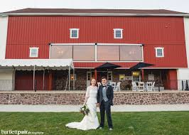 Sinking Creek Farm Wedding by Barn On Bridge Event U0026 Wedding Venue