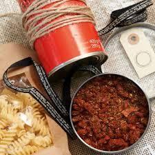 geschenke aus der küche rezepte tipps essen und trinken