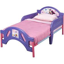 disney minnie mouse toddler bed daydreaming pinterest
