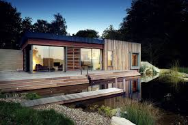 100 Eco Home Studio Friendly Forest House By PAD