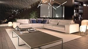 ameublement canapé canapés design mobilier de concernant canape cuir et