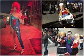 Halloween Shop Staten Island by Photos Our Favorite Halloween Costumes Downtown Brooklyn New