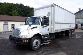 2006 International 4300 Single Axle Box Truck For Sale By Arthur ... Used 2007 Freightliner Columbia 120 Single Axle Sleeper For Sale In Lvo Tractors Semis 379 Peterbilt Single Axle Truck Single Axle Dump Truck For Sale Youtube Mack Cxp612 Box Sale By Arthur Trovei 2010 Scadia 125 Daycab 2009 Intertional Durastar 4400 5th Wheel Valley Commercial Trucks Miller Used 2004 Peterbilt Exhd California Compliant 1999 Rd690p Dump Trucks W Alinum Beds