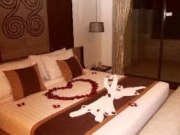 chambre à décorer chambre de la pool villa décorée honeymoon photo de springfield