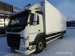 100 Trucks For Sale Ri Volvo FM330 4x2 Umpikori_van Body Year Of Mnftr 2014 Price