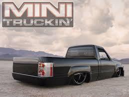 100 Little Shop Of Horrors Mini Trucks Toyota Mini Trucks Truckin Desktop Wallpapers June2011 1988