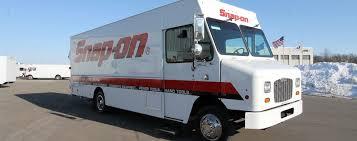 Joel Dean's 20' Gas Freightliner MT-55 Custom Tool Truck - LDV