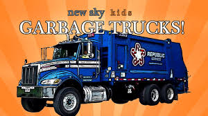 Truck Videos For Children - Garbage Trucks Crush Stuff! | Cars ... Learn Colors With Pacman For Kids Garbage Trucks Funny Video Binkie Tv Numbers Truck Videos Youtube Children Cartoons With Thrifty Artsy Girl Take Out The Trash Diy Toddler Sized Wheeled Cute Video Truck Driver Surprises Kid A Toy In Sugar Cheap Pack Find Deals He Doesnt See Color Child Makes Adorable Bond Garbage Videos For Children Trucks Crush Stuff Cars Cstruction Learning Vehicles Amazoncouk Watch To School Bus