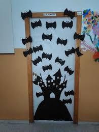Halloween Classroom Door Decorations by Halloween Classroom Door Decoration Halloween Pinterest