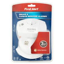 Halloween Candy Tampering Calgary by First Alert Sa521cn 3st Onelink Wireless Hardwired Smoke Alarm