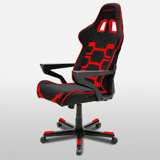 DXRacer Office Chairs OH/OC168/NR Gaming Chair Racing Seats Computer ...