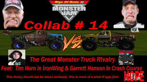 The Next Big Monster Truck Rivalry? - YouTube Every Joke From Airplane Ranked Bullshitist Large Pickup Trucks Stuff Rednecks Like 900 Degreez Pizza Orlando Florida Food Truck Home Kansas Town Debates Divorced Halfcar Eyesore Or Landmark The 37 Dodge Ram Jokes Compare Car Insurance Rates Rastamarketinfo Grhead Me Truck Yo Momma Joke Chevy Because If I Wanted Nissan 350z This Happens Fairlady Z And Some Humor Along One Per Case Transformers Prime Weaponizer Optimus Think Its Kinda Funny That Place Is Where You Find Your Dog Big Rig Full Of Karma Funny Otfjokescom 48 Best Semi Jokes Images On Pinterest Photos
