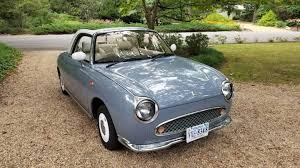 There's An Adorable Nissan Figaro Import For Sale In Virginia - The ... Craigslist Las Vegas Cars And Trucks By Owner Best New Car Reviews Small Axe Truck Anas For Sale Eater Maine Sarasota Image Found The Real Bullitt Mustang That Steve Mcqueen Tried And Failed Nv Enclosed Cargo Utility Trailer Dealership Imgenes De For Dc Md Va 2019 20 Bondurant Driving Racing School Review Price What To Know Dodge Ram 1500 Rims Elegant By Rentals In Turo Cfessions Of A Shopper Cw44 Tampa Bay