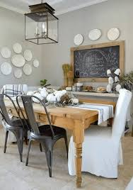 Dining Room Wall Decor Farmhouse Ideas