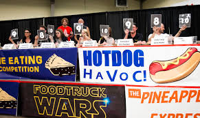 Foodtruck Wars 2017 202 Food Truck Wars Muskogee Chamber Of Commerce Jeremiahs Ice On Twitter Keeping It Cool With Ucf_knightro Sanford Food Truck Wars Competion Sanford 365 Foodtruckwar2 Naples Herald Food Truck On The Brink Lunch And The City Ucfastival Adds Atmosphere To Spring Game Life Nsmtoday Inaugural Event At Six Bends Ft Myers Pizza Nyc Film Festival I Dream Of Warz 2 Kicking Up A Notch Bdnmbca Brandon Mb Wars Saskatoon Association Faq