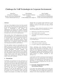 Challenges For VoIP Technologies In Corporate Environments (PDF ... Att Home Phone Bundle Deals Starting At 60mo 5 Voip Solutions That Will Upgrade Your Communication System Itqlick D63 Business Plan Task 63 Ericsson Ppt Download 10 Refill To Australian Company Plans Variety Of 565r66 Lte Ftdd Wlan Router User Manual Users Apartments Residential Plans Apartment Building Location Pricing Reasons Why Your Business Should Consider Telus Talks Bespoke Dialplansabstechnologyvoip Abs Technology Bharti Airtel Ltd Drops Charge Extra For Calls