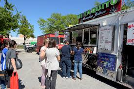 Food Trucks | 2017 San Antonio Book Festival