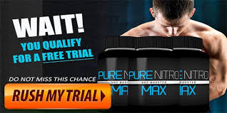 Pure Nitro Max Reviews Shocking Side Effects Revealed Scam Free Trial