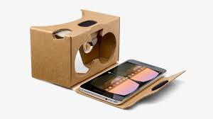 Google CardboardTopmaxions 3D VR Virtual Reality DIY Glasses For Movies And Games Compatible