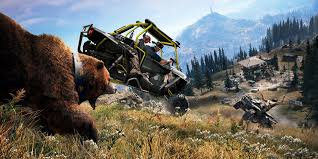 100 Trick My Truck Games Far Cry 5 Review All Are Illusions But This Is Nothing More