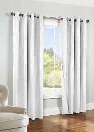 Target Blue Grommet Curtains by Curtains Drapes Shades Thecurtainshop Com