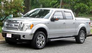100 Ford Truck Models List Pickup Truck Wikipedia