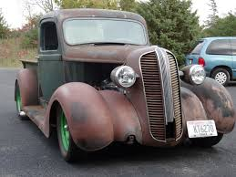 1937 Dodge Pick Up, Rat Style : Classiccars 1937 Dodge Panel Truck Goodguys Spokane Bballchico Flickr For Sale1937 Humpback Mc Project4500 Trucks What Am I For Sunday 72411 Truck Resto Rat Rod Rare Project 1938 In Vic 1201cct04o1937dodgetruckseats Hot Rod Network File1937 Pickup 7525103502jpg Wikimedia Commons Movin Out Tommy Pike Customs Pennzoil Deliver Fully Restored Dodge Humpback Panel Truck A Restoration Saga Image Photo Free Trial Bigstock D100 Hot