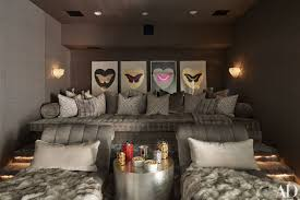 100 Dream Houses Inside Khlo And Kourtney Kardashians In California
