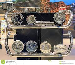100 Accessories For Trucks Truck Lighting Editorial Stock Photo Image Of Accessory