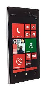 Nokia Lumia 928 Verizon Wireless