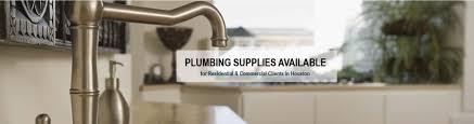 Plumbing Parts Houston