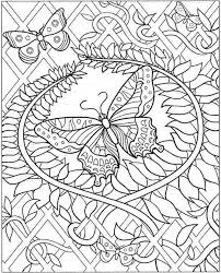 Free Printable Coloring Pages Image Photo Album Intricate Adults