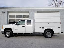 2009 Used GMC 3500HD Ext Cab Reading Utility Duramax Diesel/ Allison ... Used Dodge Diesel Trucks Best Diesel Truck Pinterest Dodge Cummins Ram 2500 3500 For Sale In Ny Used Trucks Montana Dare You Daily Drive A Lifted The Pickups South Amboy Box Pladelphia Pa Long Gms Midsize Truck Gambit Pays Off Performance Ars Technica Sale 2012 67 Liter Ford F250 V8 King Ranch Lifted And Ram Huge Selection