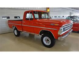 1971 Ford F100 For Sale | ClassicCars.com | CC-923621 1971 Ford F100 4x4 Highboy Shortbox 4spd Video 4 Inch Lift Nice Gaa Classic Cars Lwb Street Dreams For Sale 1862856 Hemmings Motor News Pickups Sport Custom 4x4 Pickup Stock K03389 Near 10 Forgotten Trucks That Never Made It Flashback F10039s For Sale Or Soldthis Page Is Dicated 2107092 Ranger 100232 Mcg Cadillac Michigan 49601 Classics On 70s Madness Years Of Truck Ads The Daily Drive