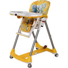 chaise prima pappa diner chaise haute prima pappa diner pupazzi giallo acheter ce