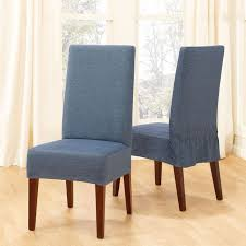 Walmart Dining Room Chair Covers by Dining Room Chair Slipcovers Walmart U2014 Home Design Blog White