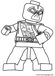 Lego Deadpool Marvel Color Coloring Pages Print Download 273 Prints